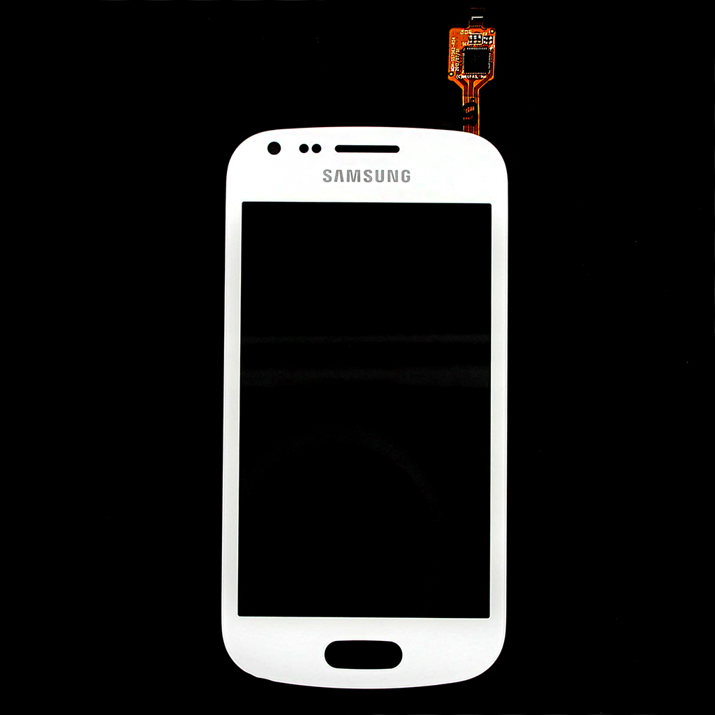 Dotyková deska pro Samsung Galaxy Trend S7560 bílá (Service Pack)