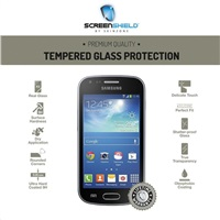 Tvrzené sklo Screenshield™ Tempered Glass pro Samsung Galaxy Trend Plus (S7580)