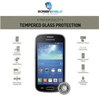 Tvrzené sklo Screenshield™ Tempered Glass pro Samsung Galaxy Trend Plus (S7580)