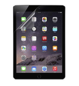 Ochranná fólie BELKIN na iPad Air 2, čirá, 2ks