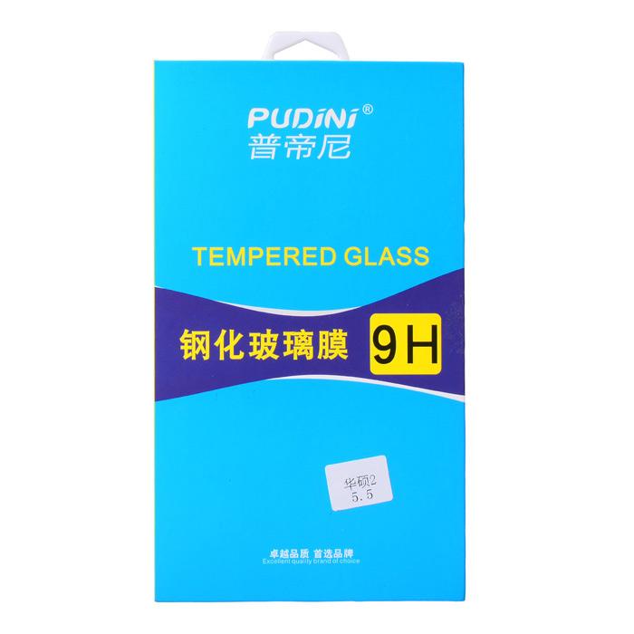 Tvrzené sklo pro Nokia Lumia 550 0.3mm Pudini