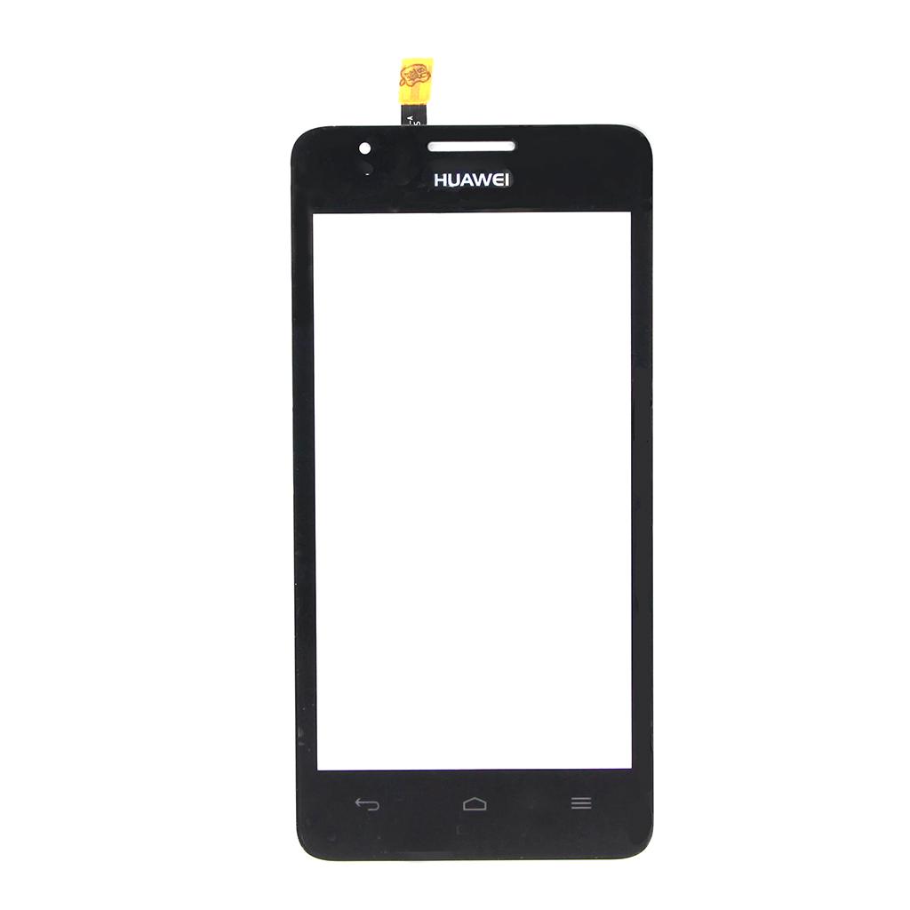 Dotyková deska pro Huawei Ascend G510, černá