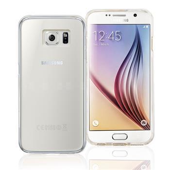 Pouzdro MERCURY JELLY CASE pro Samsung Galaxy S7 Edge transparentní