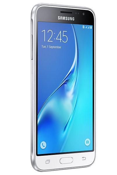 Samsung Galaxy J3 (2016) Duos J320 White