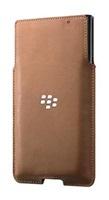 Pouzdro BlackBerry pro BlackBerry Priv, světle hnědá