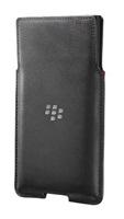 Pouzdro BlackBerry pro BlackBerry Priv, černá