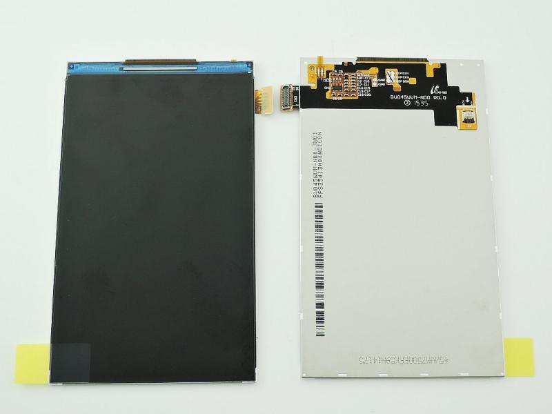LCD pro Samsung Galaxy Core Prime (G361)