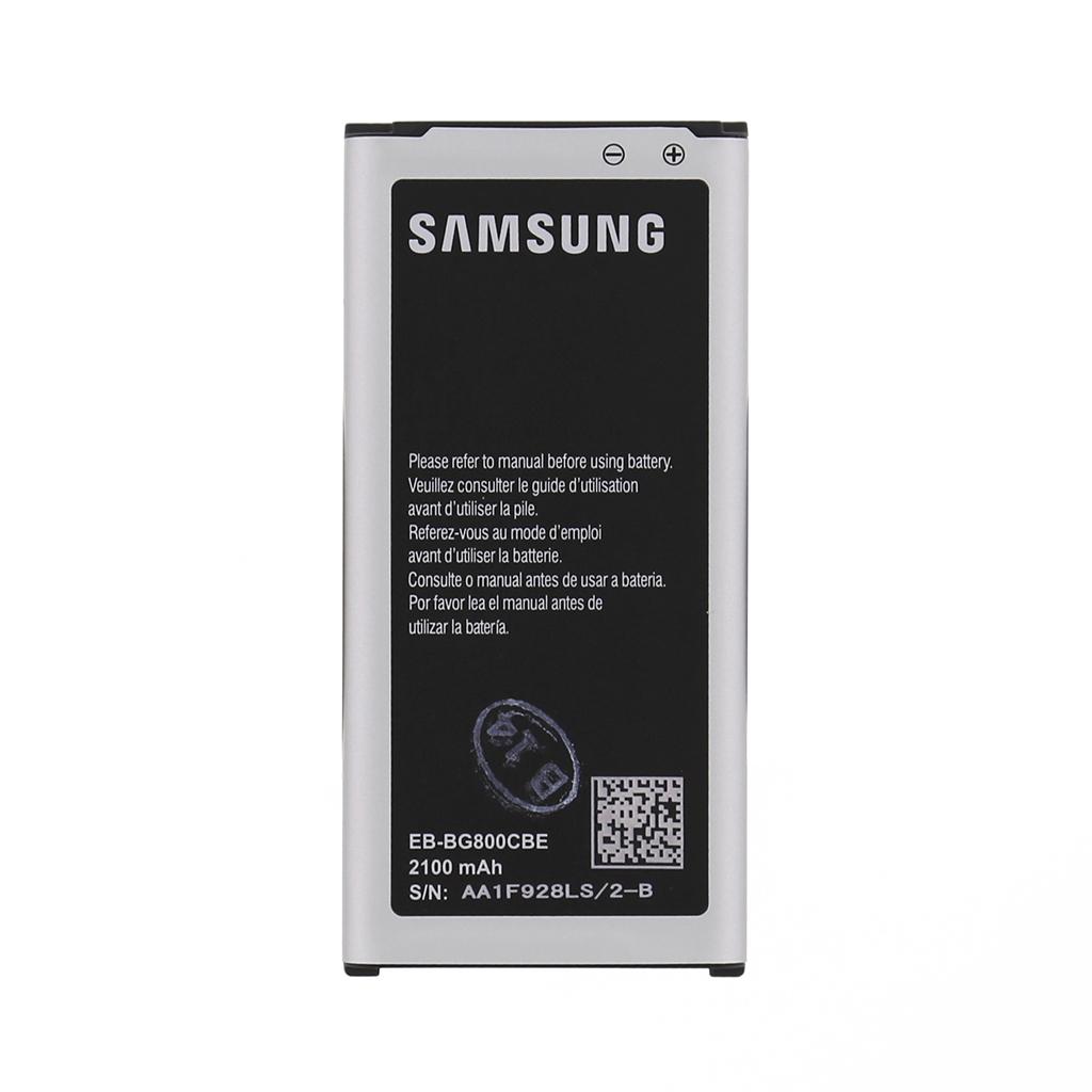 Baterie Samsung EB-BG800CBE Li-Ion, 2100mAh (Bulk)