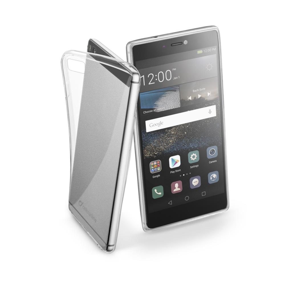 CellularLine Fine Extratenké pouzdro na Huawei P8 čiré