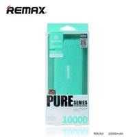 Power bank REMAX Pure 10000mAh modrá