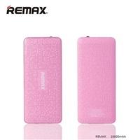 Remax Proda Pure PowerBank 10000mAh Li-Pol růžová