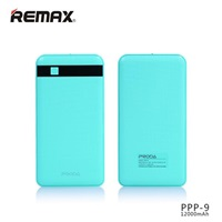 Power bank REMAX Proda Gentleman 12000mAh modrá