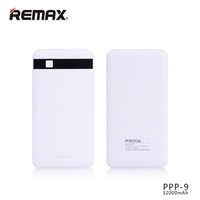 Power bank REMAX Proda Gentleman 12000mAh bílá