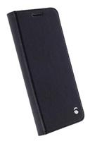 Krusell flipové pouzdro MALMÖ FolioCase pro Samsung Galaxy S7 edge, černé