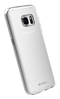 Zadní kryt Krusell KIVIK pro Samsung Galaxy S7 edge čiré