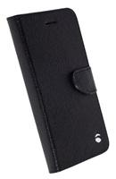 Pouzdro Krusell flipové BÖRAS FolioWallet pro Samsung Galaxy S7, černé