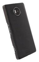 Zadní kryt Krusell BODEN pro Lumia 950 XL, transparentní černá