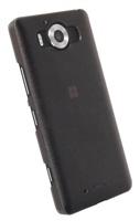 Zadní kryt Krusell BODEN pro Lumia 950, transparentní černá