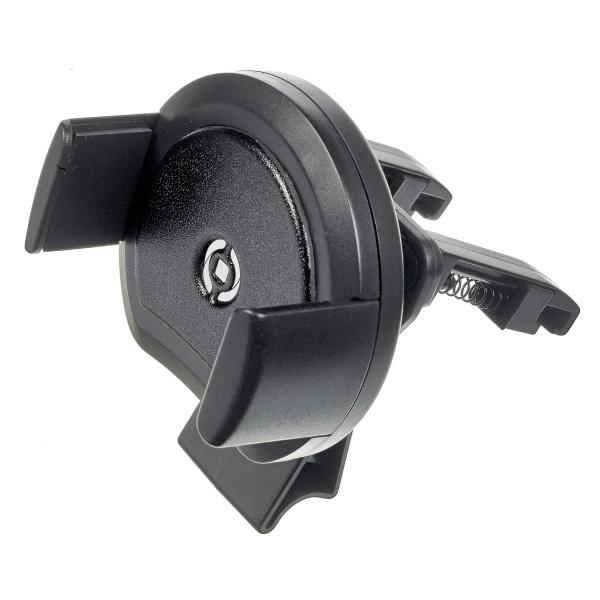 Univerzální držák do mřížky ventilace CELLY Minigrip černý