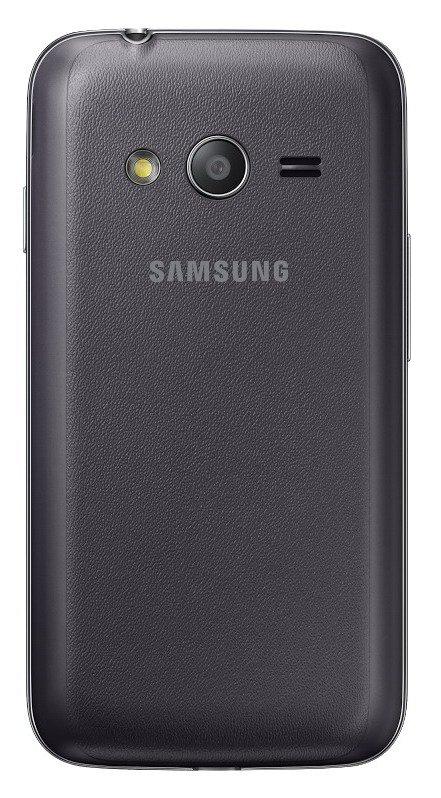 Zadní kryt baterie na telefon Samsung Galaxy S7 G930 černý