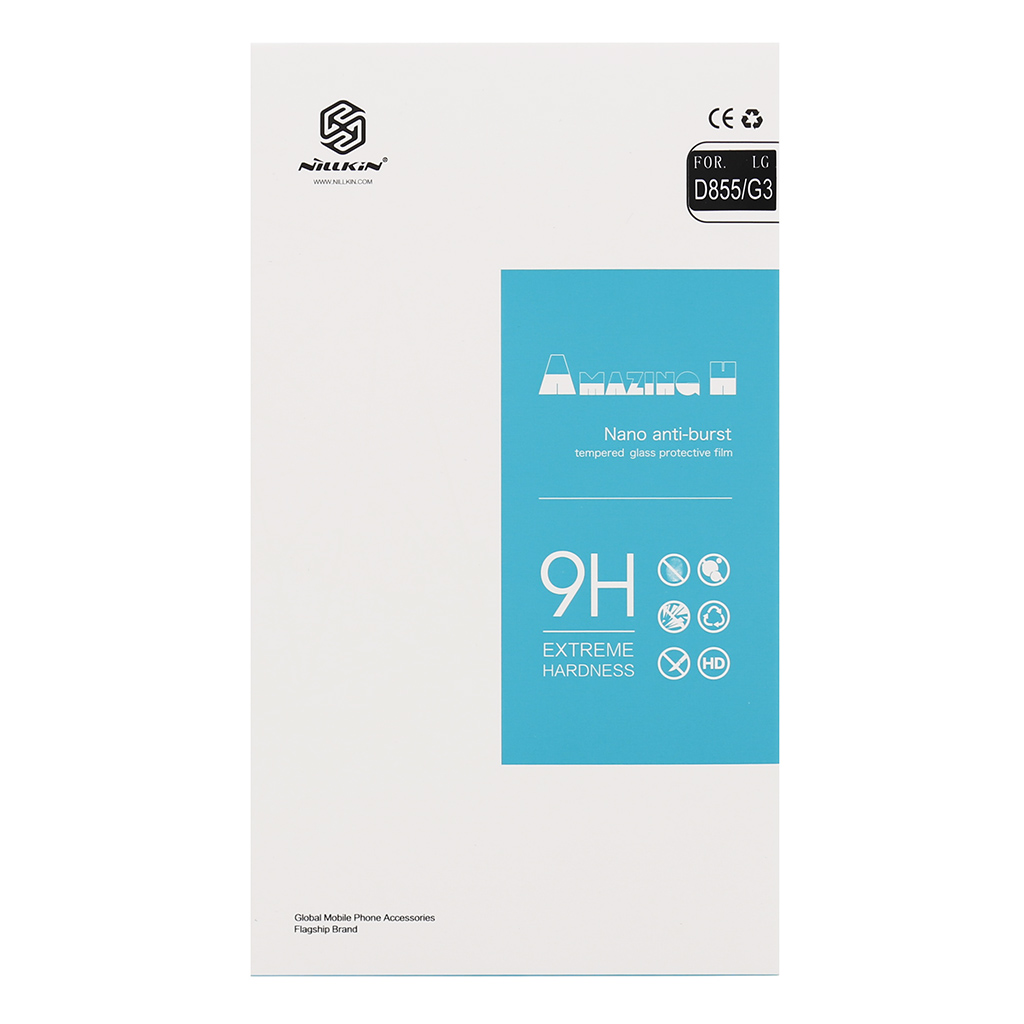Nillkin H tvrzené sklo 0.33mm na LG K4 (K120E)
