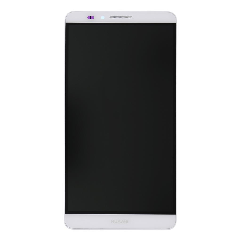 LCD Display + dotyk. deska + př. kryt pro Huawei Ascend Mate7 černé