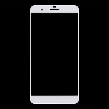 LCD Display + Dotyková Deska + Přední Kryt Huawei Ascend G8 bíllý