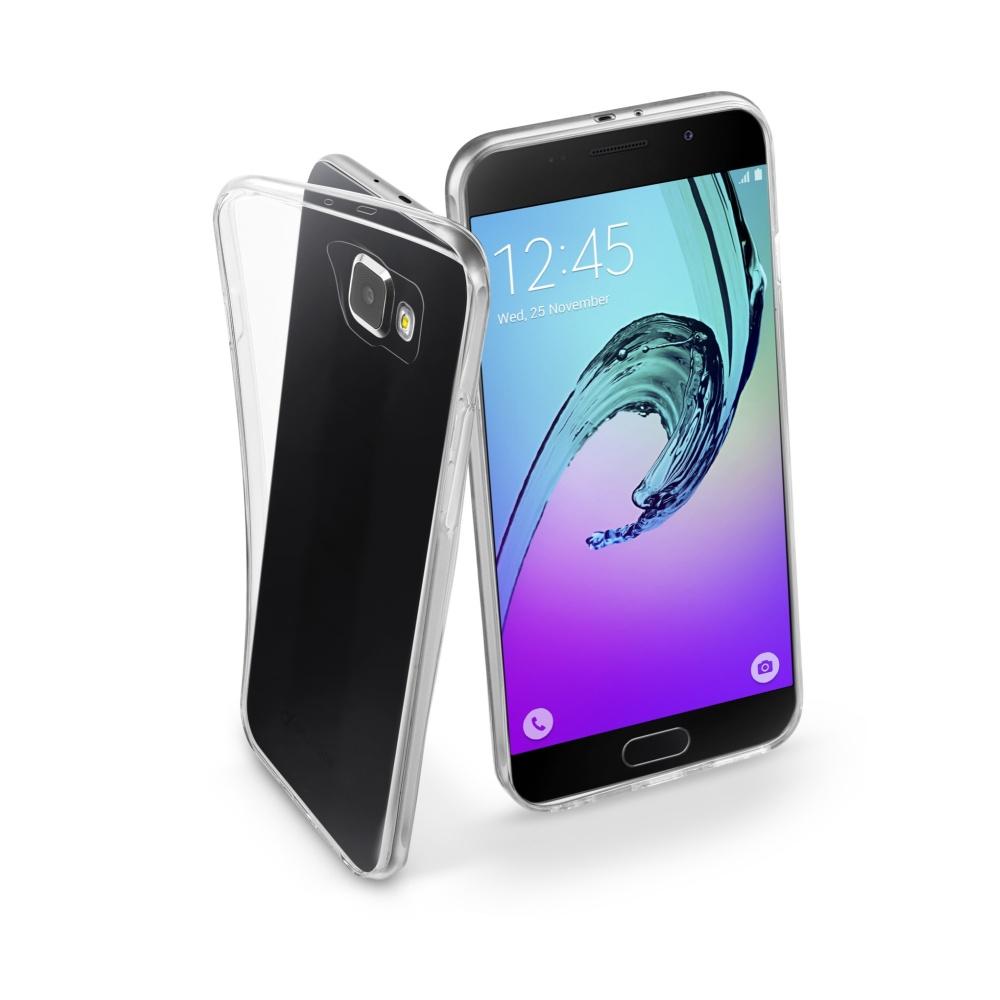 CellularLine Fine Extratenké pouzdro Samsung Galaxy A5 2016 čiré