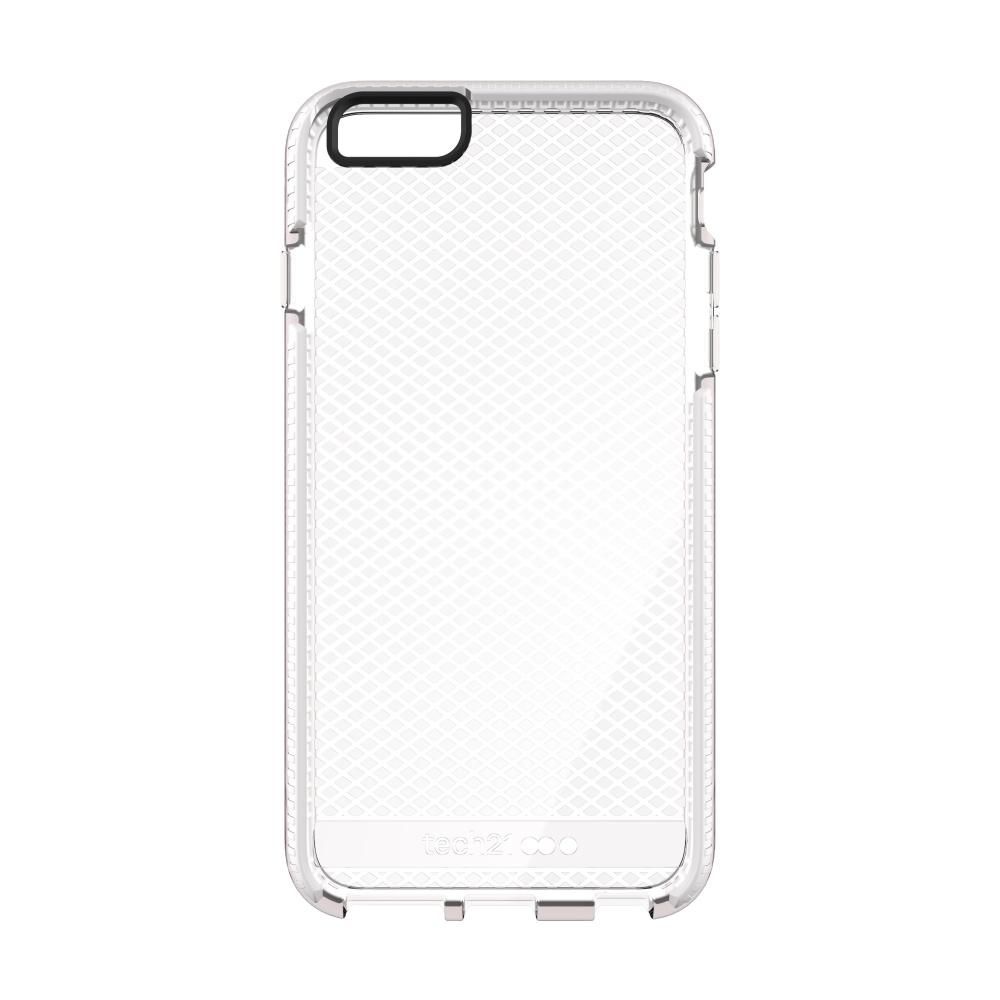 Tech21 Evo Check Zadní kryt Apple iPhone 6 Plus/6s Plus čirý