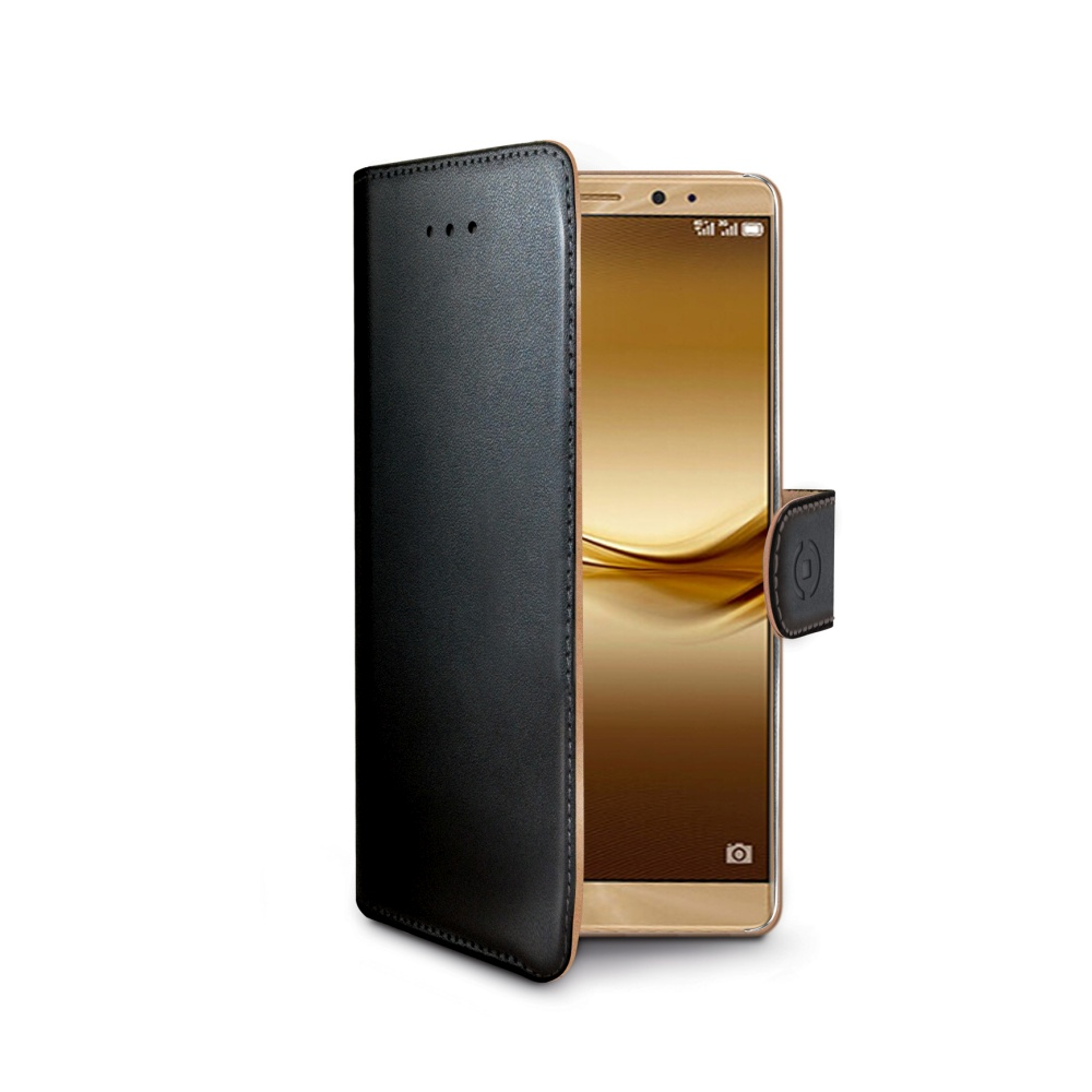 how to connect huwaii mate 8 to optus