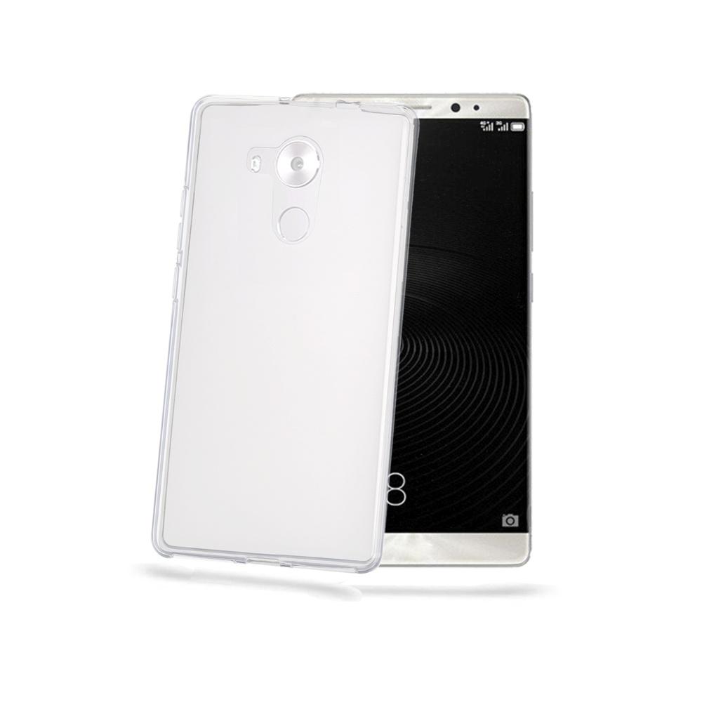 CELLY Gelskin silikonové pouzdro na Huawei Mate 8 čiré