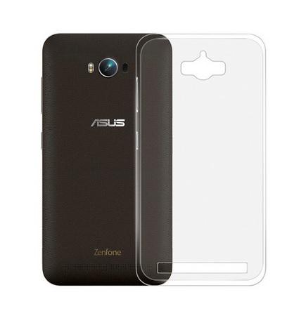 Mercury Jelly Case pouzdro pro Asus Zenfone ZD551 Selfie čiré