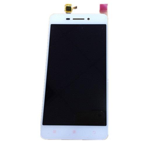 LCD Display + dotyková deska Lenovo S60 bílá