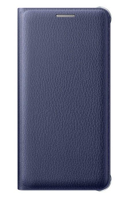 Pouzdro Folio EF-WA310PBE pro Samsung Galaxy A3 2016 (EU Blister) černé
