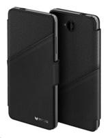 MOZO flipové pouzdro Microsoft Lumia 650 černé