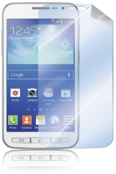CELLY Prémiová ochranná fólie Samsung Galaxy J3 (2016) lesklá 2ks