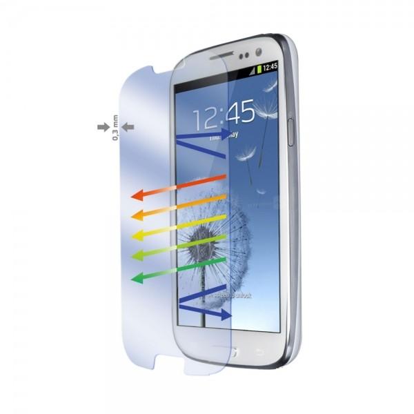 CELLY Glass Tvrzené sklo pro Samsung Galaxy J3 2016