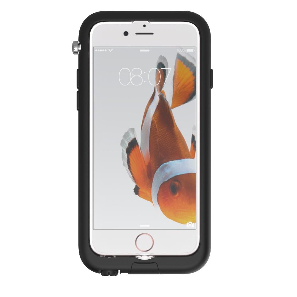 Tech21 Evo Xplorer Voděodolné pouzdro Apple iPhone 6/6S černé