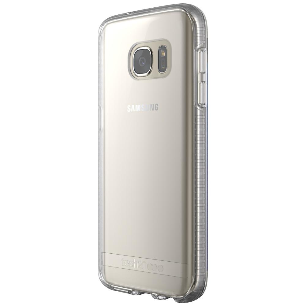 Tech21 Impact Clear Zadní kryt na Samsung Galaxy S7 čirý