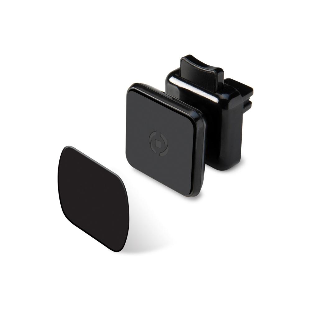 CELLY GHOST PLUS Univerzální držák pro mobilní telefony černý