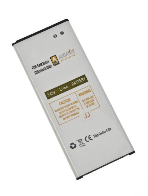 Baterie Aligator pro Samsung Galaxy Note 4 (N910) 3220mAh