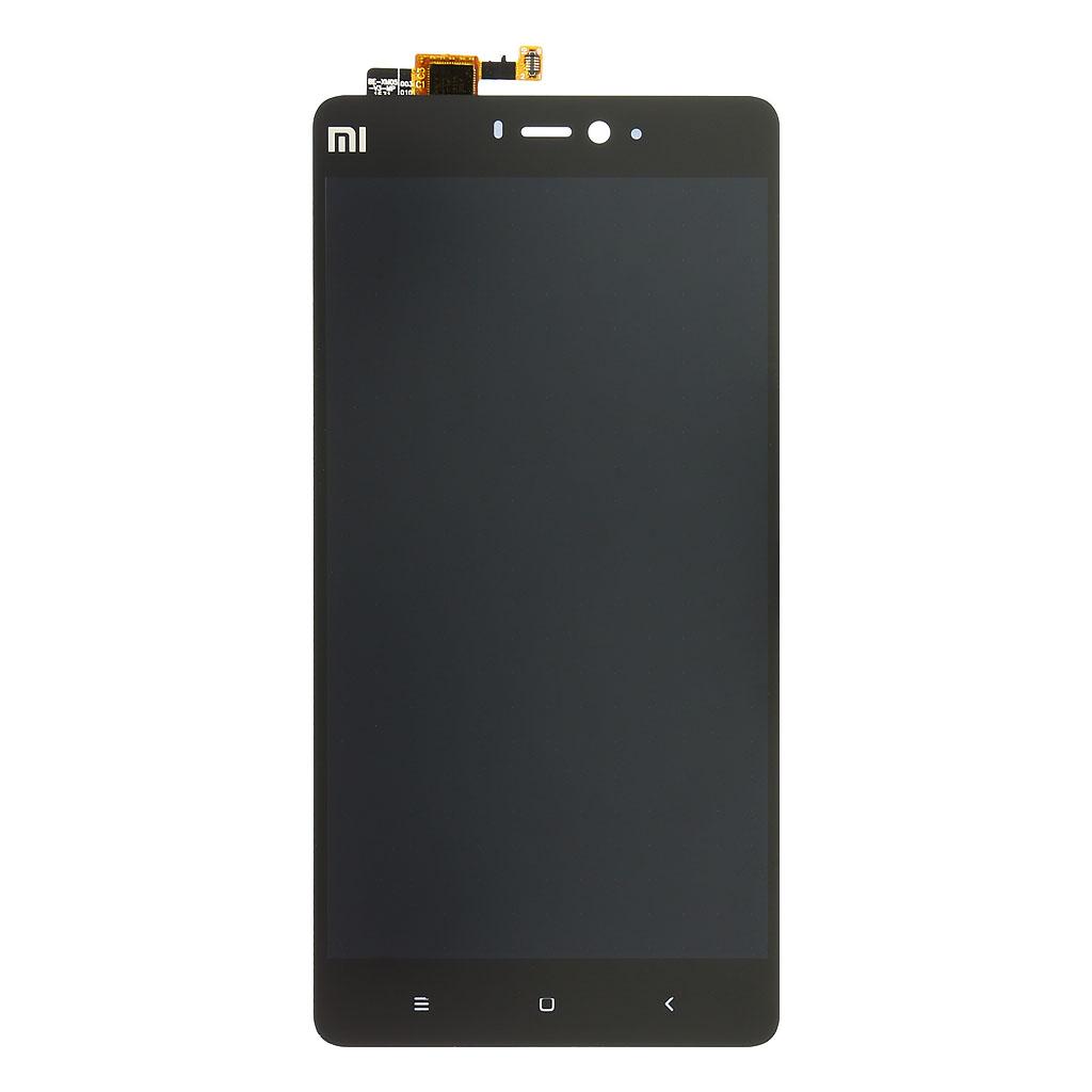 LCD + dotyková deska Xiaomi mi4i, black