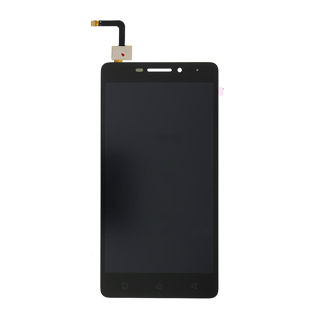 LCD display + dotyková deska pro Lenovo Vibe P1m, černá