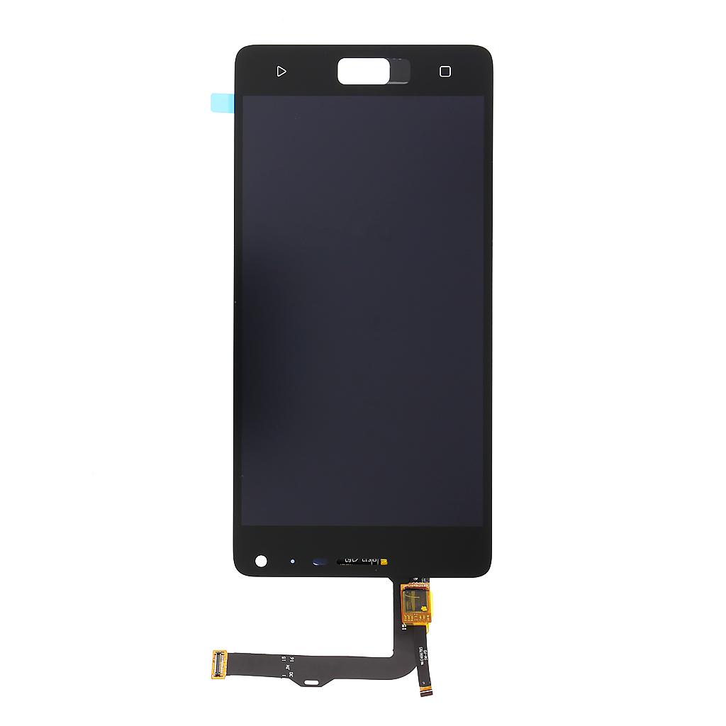 LCD display + dotyková deska pro Lenovo Vibe P1, černá