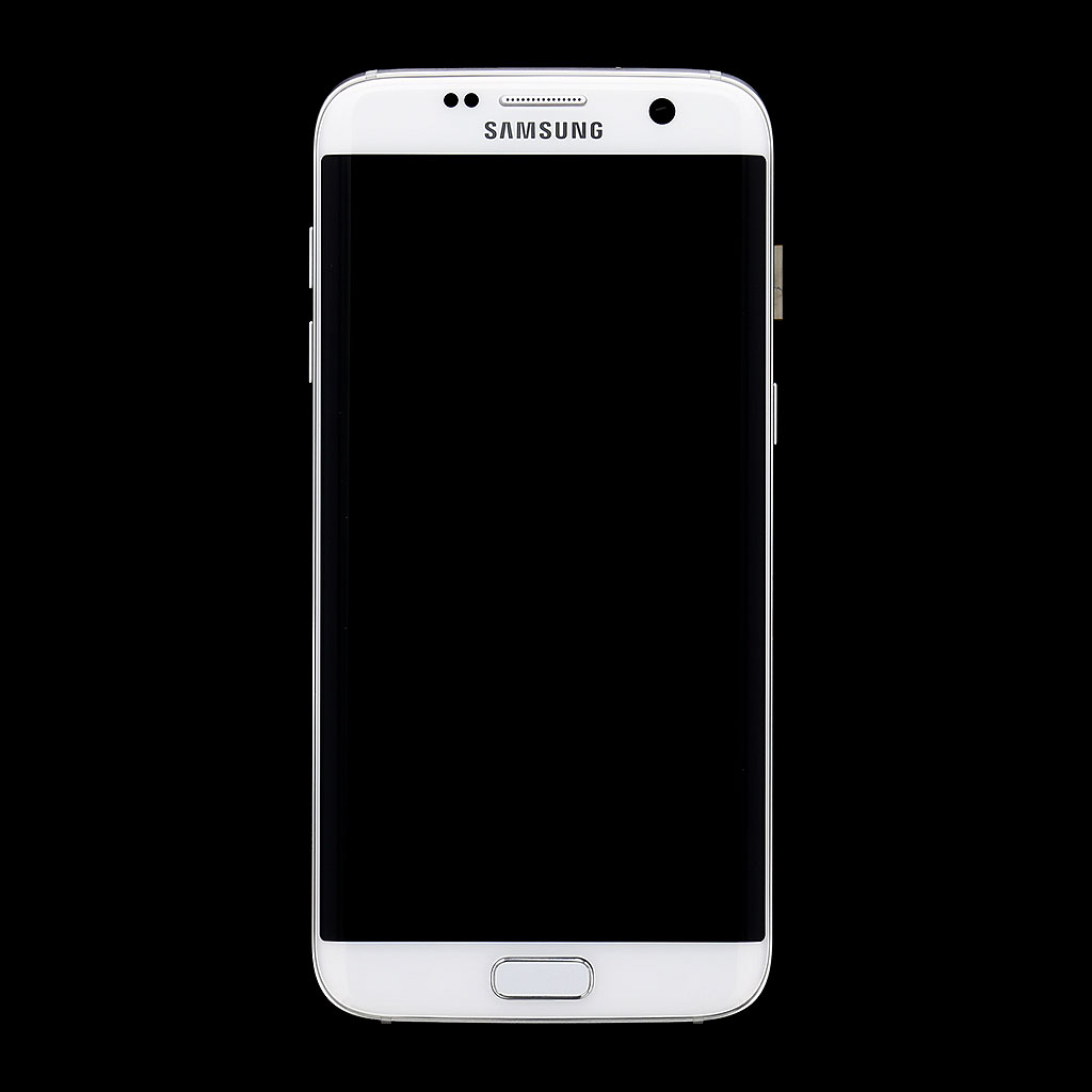LCD display + Dotyk Samsung G935 Galaxy S7 Edge White