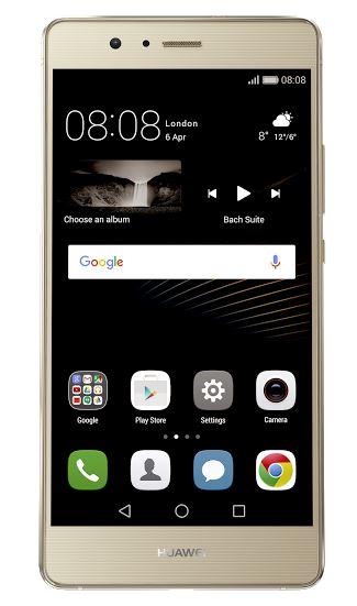 HUAWEI P9 Lite Dual SIM Gold