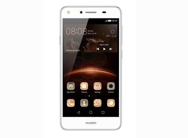 Ochranná fólie na displej pro Huawei Honor Y3 II