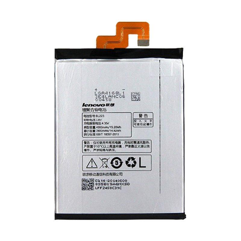 Baterie Lenovo BL223 Original, 4000mAh Li-Pol (Bulk)