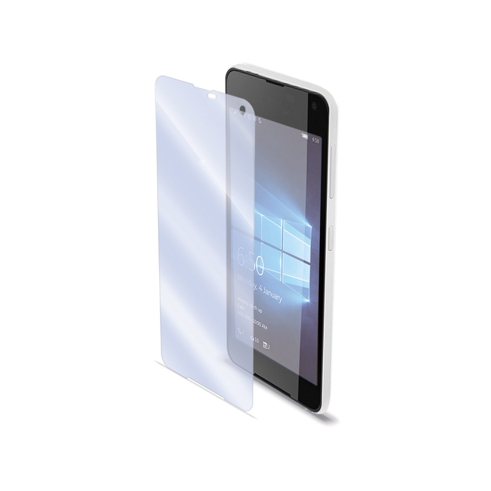 CELLY tvrzené sklo pro Microsoft Lumia 650 anti-blue-ray