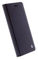 Krusell MALMÖ flipové pouzdro na Huawei P9 Lite černé